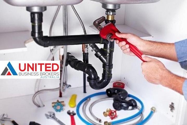 Emergency Maintenance Plumbing Business Sutherland Shire  $99,000 + + Stock + Va