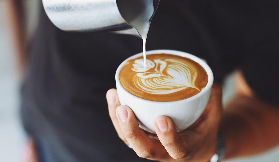 Unique Cafe in growing South East Brisbane Region