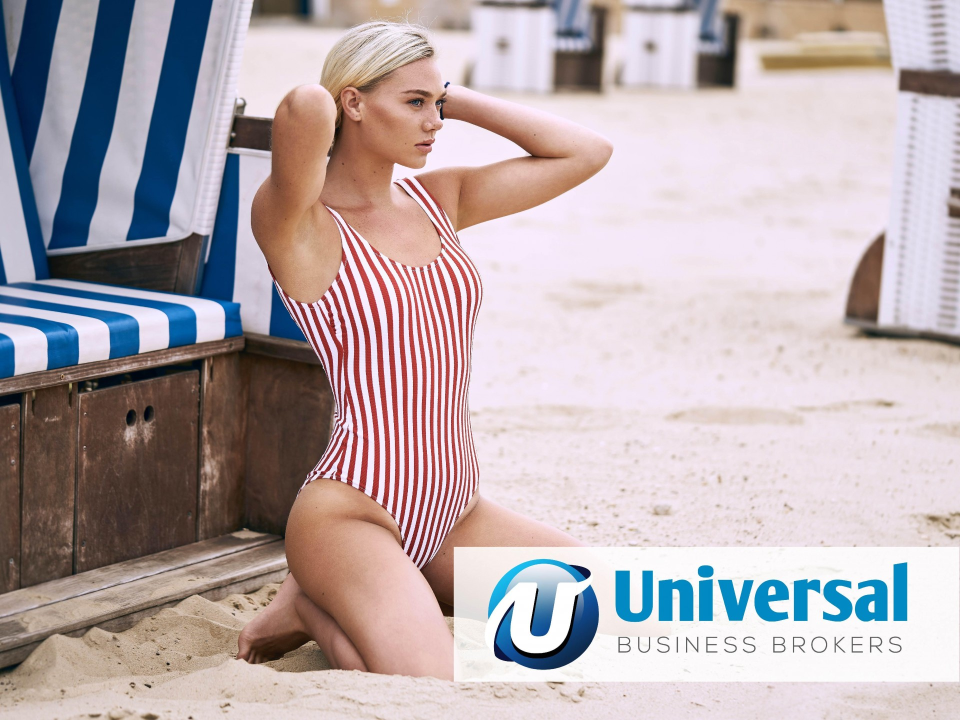 Ladies Swimwear Boutique for sale in the Sutherland Shire