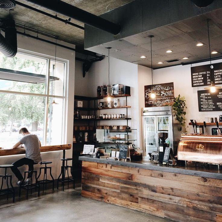 Cafe - semi management, long lease, 6 days