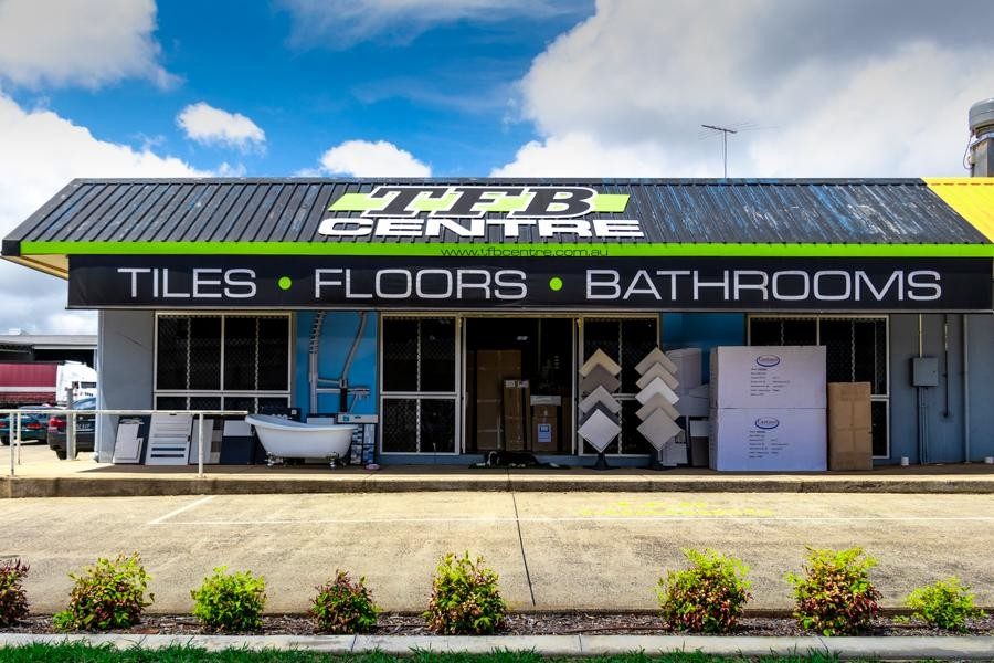 Tile, Flooring and Bathroom Retailer