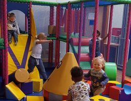 Childrens Play Centre - Established & Profitable $790,000
