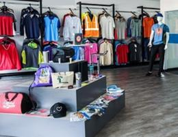 Promotional Shop Franchise Opportunity in Cairns! 350 stores internationally!