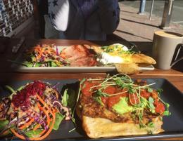 Tea Room & Cafe Business Sunshine Coast