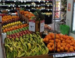 FOODWORKS SUPERMARKET MAGNETIC ISLAND QUEENSLAND