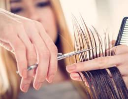 First Class Hair Salon in Popular Beachside Suburb