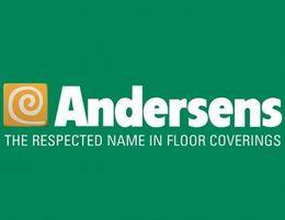 Andersens Flooring Franchise - Great sales growth, Low rent, Long lease, Very pr