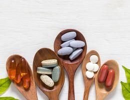 Independant Health Food Retailer