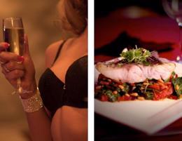 Adult Entertainment, Bar and Restaurant