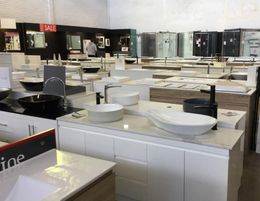BATHROOM RETAIL STORES (4 stores within the group) *PERTH WA, multiple locations