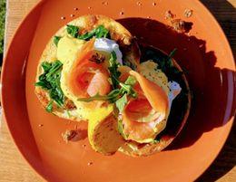 Cafe Business Brisbane