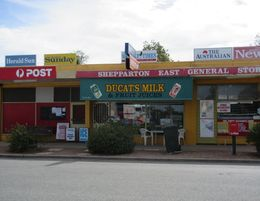 Shepparton Area Post Office
