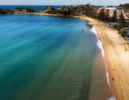 Long-Standing Newsagency in Coastal Paradise