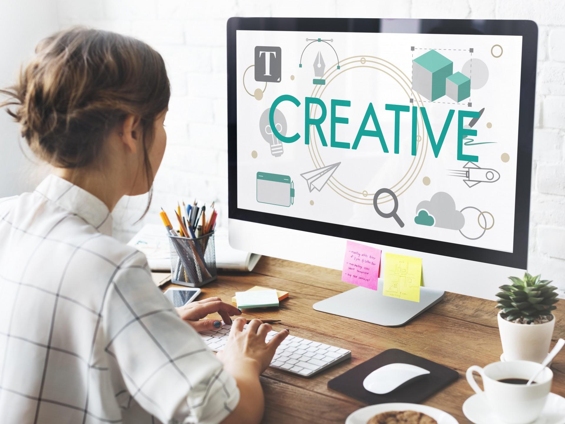 Graphic Design and Pre Press Business ABB