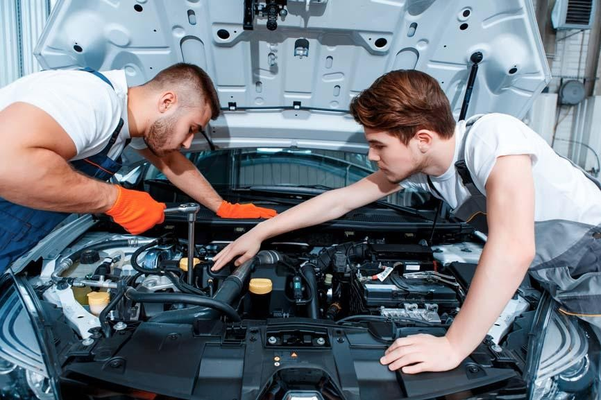Automotive Electrical & Mechanical Repairs Workshop for Sale (South East Sub