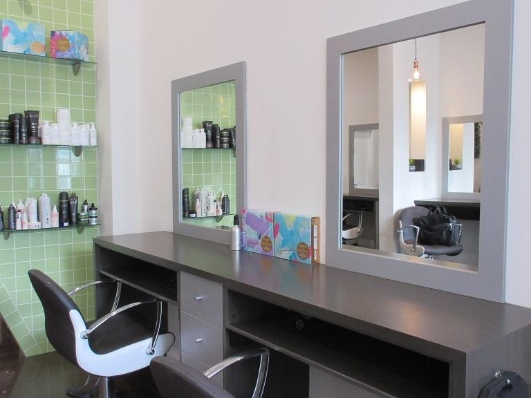 Hair Salon - Bargain