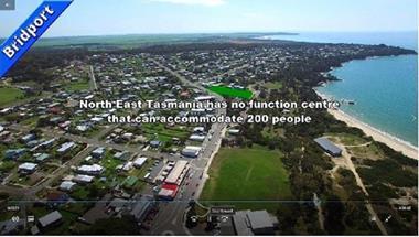 Tasmanian 30 unit Approved Motel, licensed 200 seat Function Center Development
