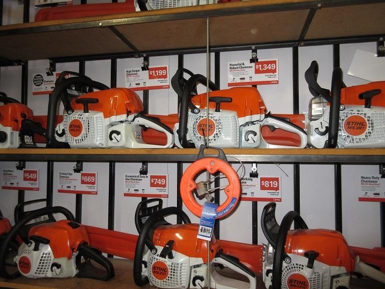 Outdoor Equipment, Bait & Tackle Shop GJA