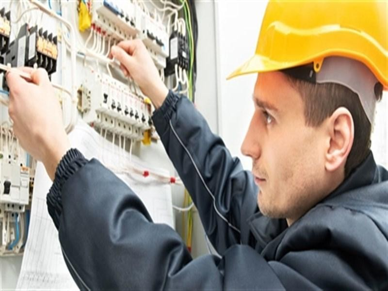 Calling all Electricians - fantastic business with Strata clients