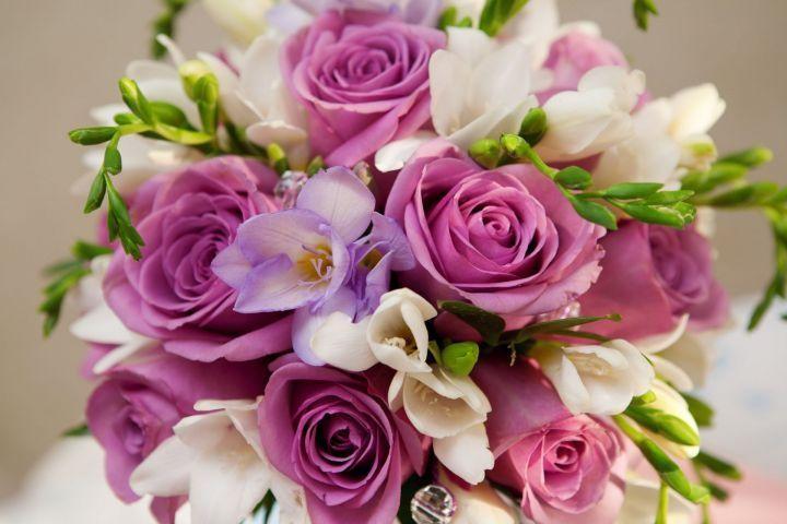 Florist in Sydney South West (AM)
