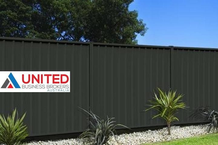 Established Jim's Fencing Franchise. Includes Ute and Trailer and Booked in work