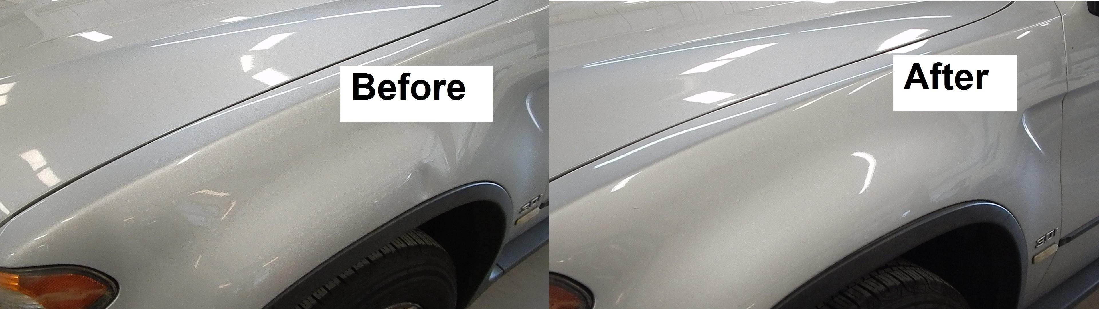 Mobile Dent Removal Business for Sale with Full training provided - No experienc