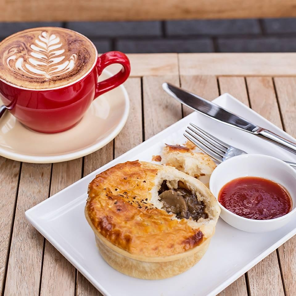 Pie and Cake Cafe - Sutherland Shire - 30 - 40kg Coffee PW