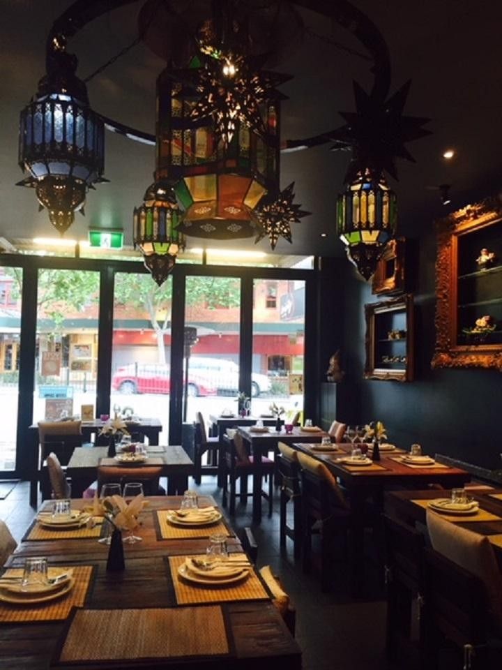 Award Winning Thai Restaurant for sale (price reduced to sell quick)