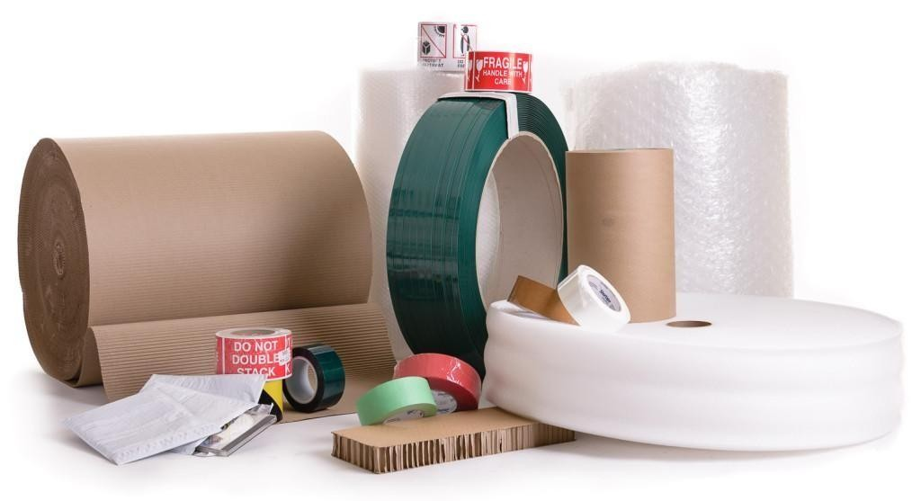Packaging Business - Option to purchase business alone or premises as well.