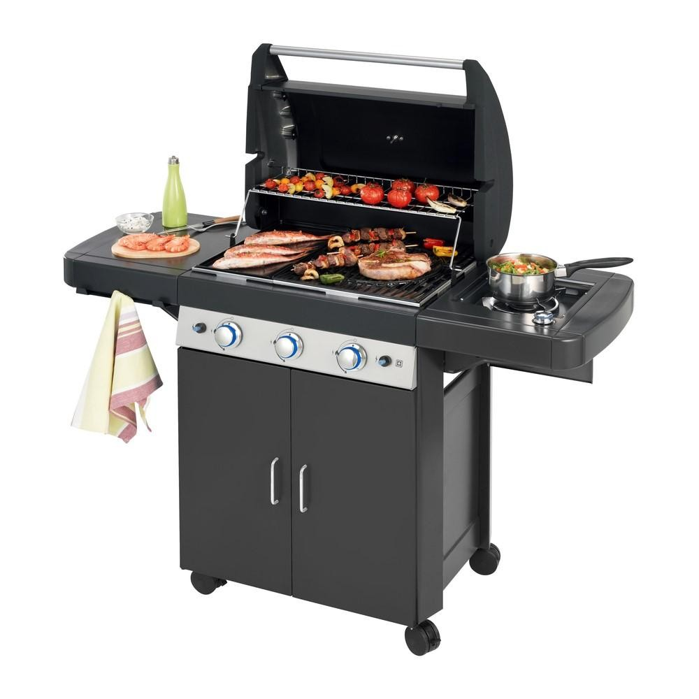 Barbecue and Gas Appliance Distributor ABB