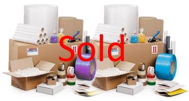 Packaging Materials Supply Business Sydney Sold More needed call 0450 811 955