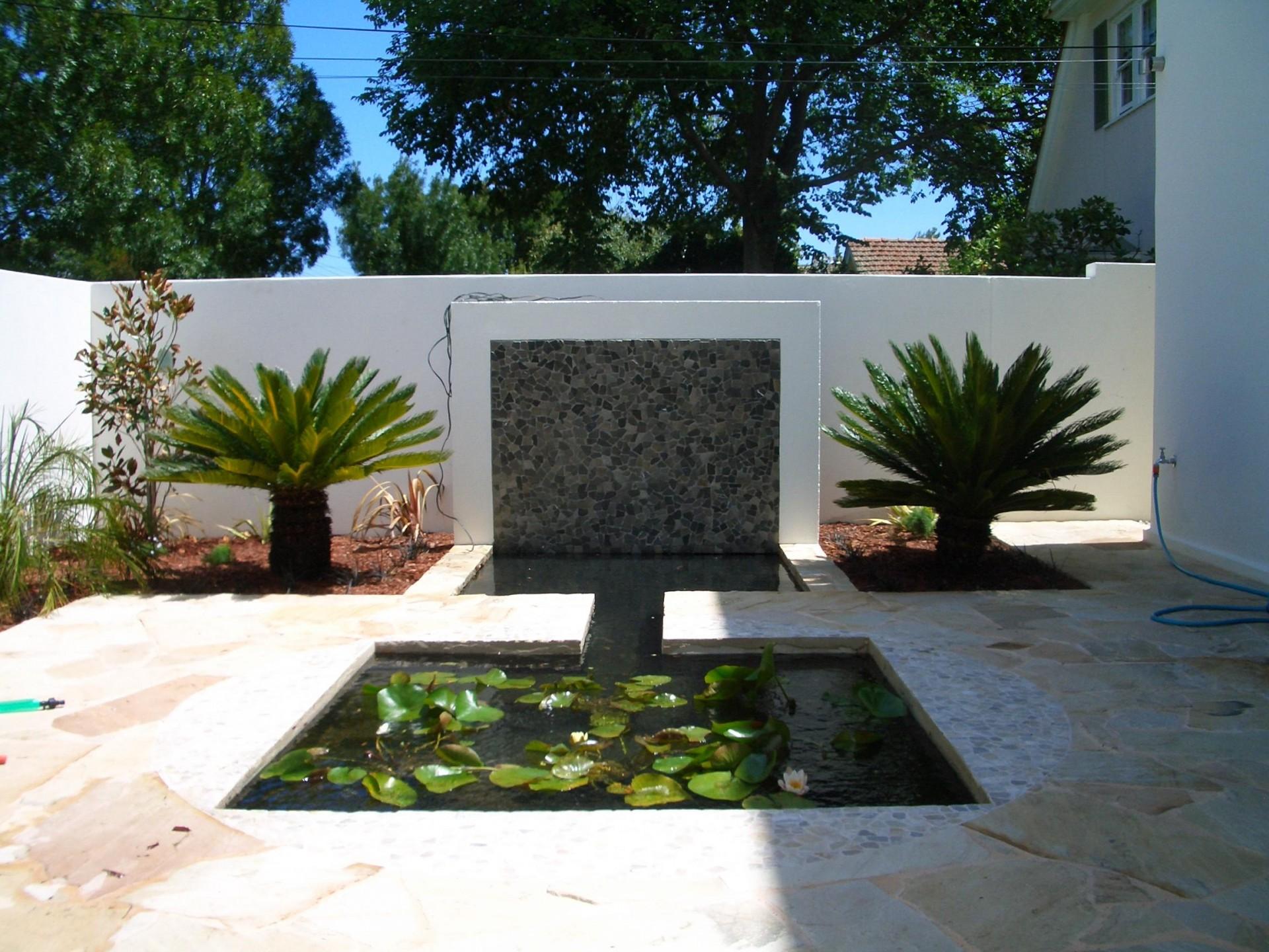 Award Winning Landscaping & Garden Maintenance Business