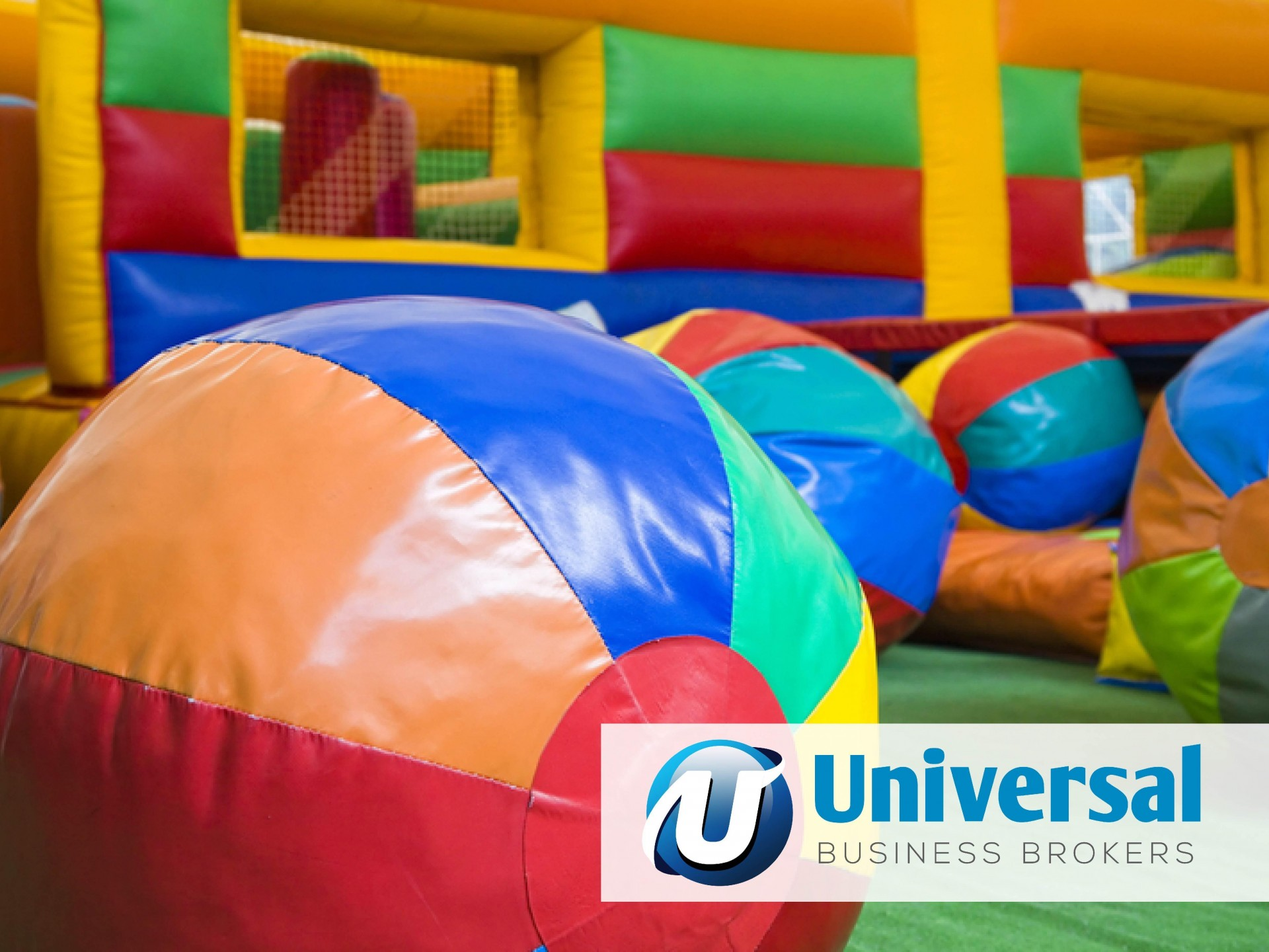 Childrens Soft Play and Party Centre for Sale in the Sutherland Shire