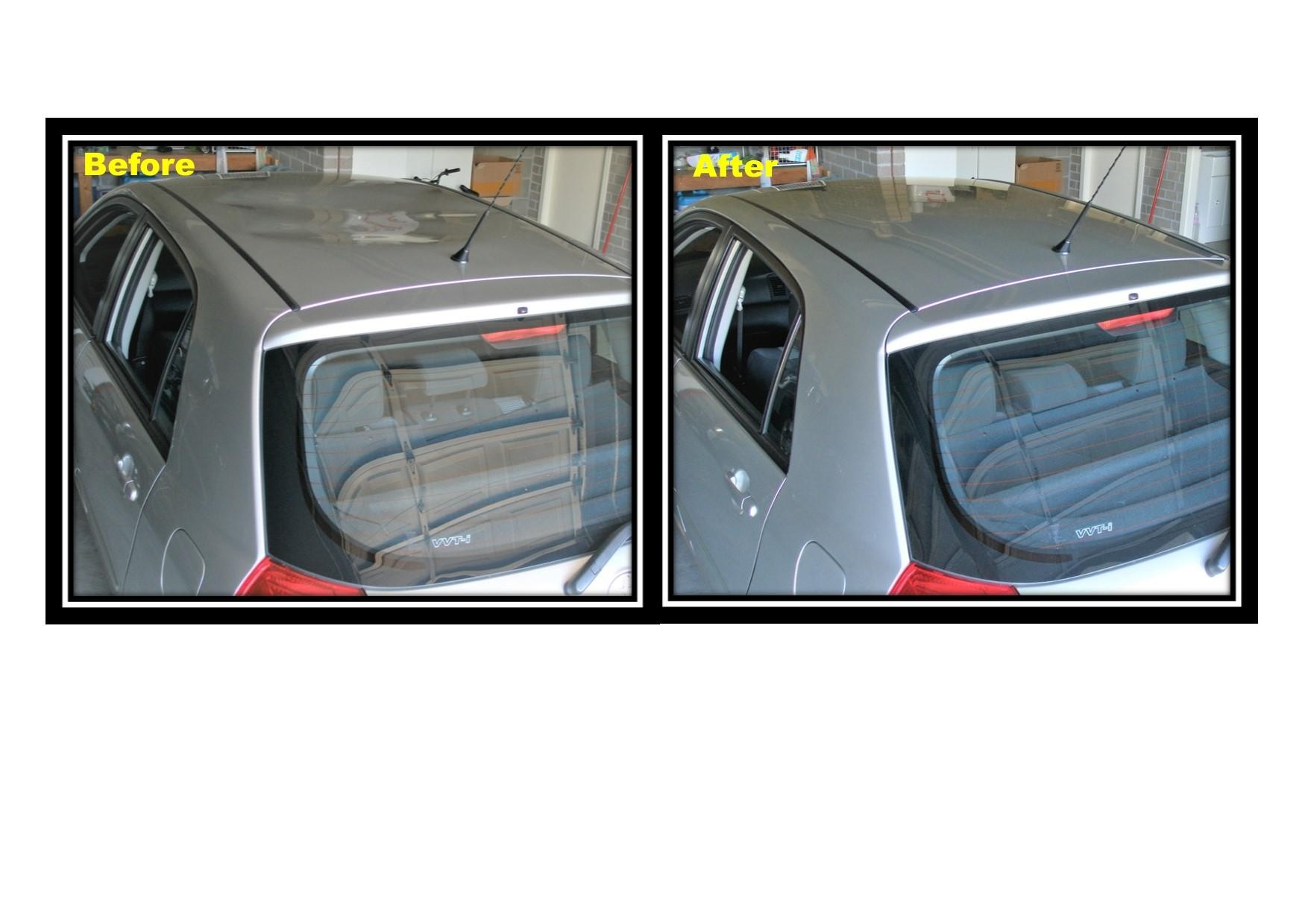 Established Paintless dent removal business for sale  MG