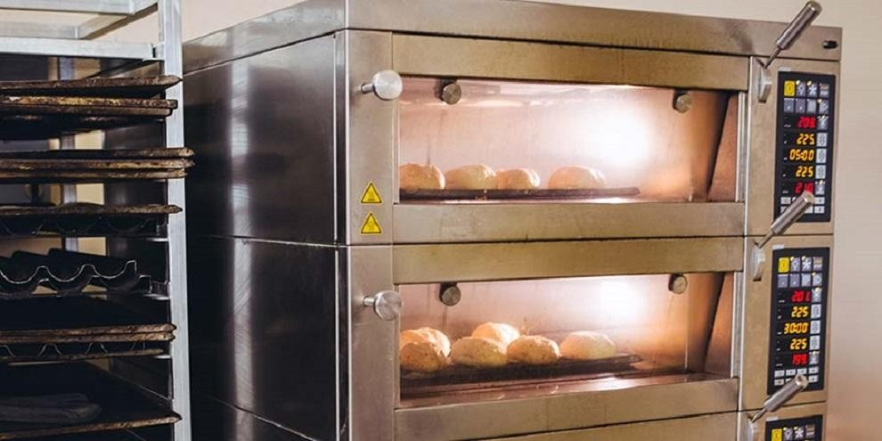 BR1340a - Baking, Catering, Food Manufacturing Facility