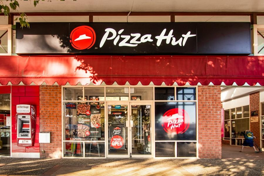 PRICE REDUCED - Pizza Hut Oakey