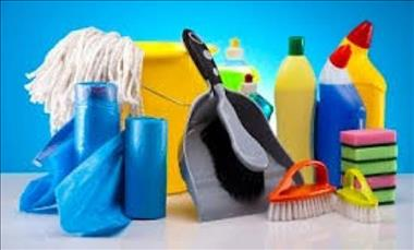 Commercial Cleaning servicing Fraser Coast BM