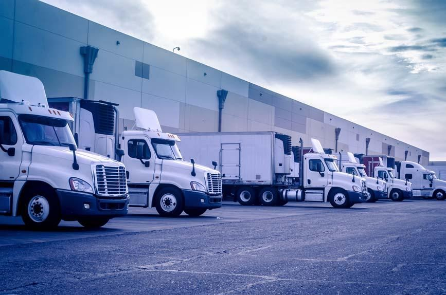 Road Freight Transport Business - $895,000