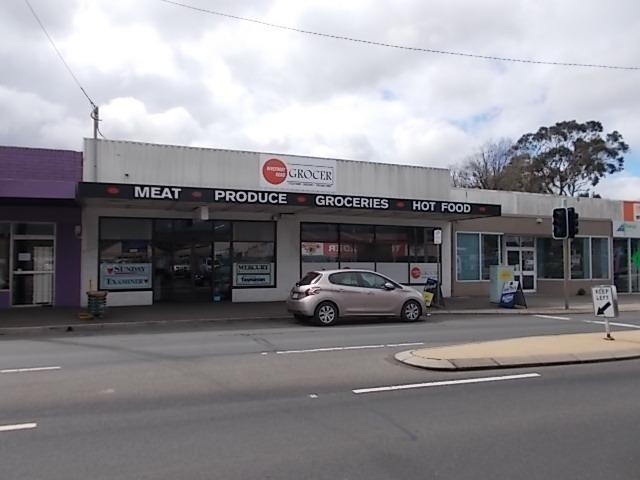 Tasmanian Supermarket,T/O $2.2m, Long Established, Main Arterial road,O/O $380,0