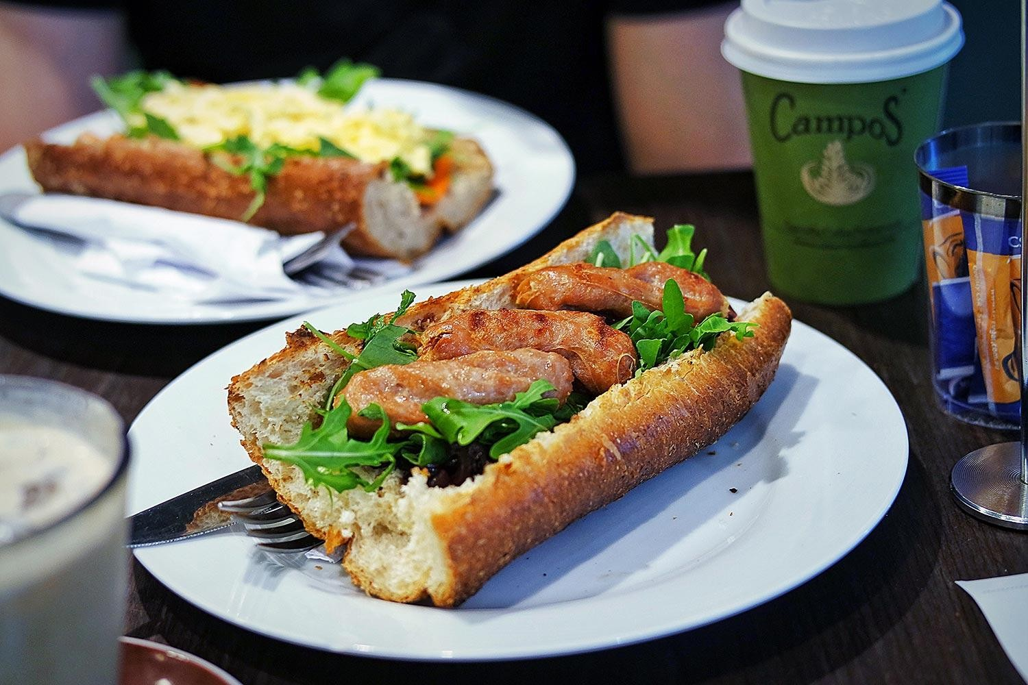 Awesome Taste Baguette Bakery Cafe For Sale in Sydney's Eastern Suburbs