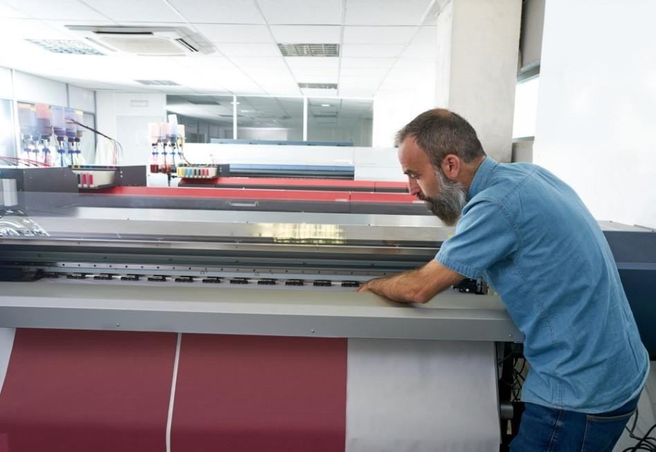 Sign and Large Format Printing Business ABB
