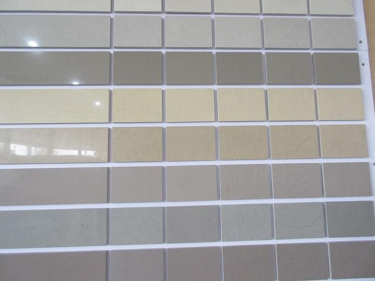 Tiling Showroom and Warehouse GJA