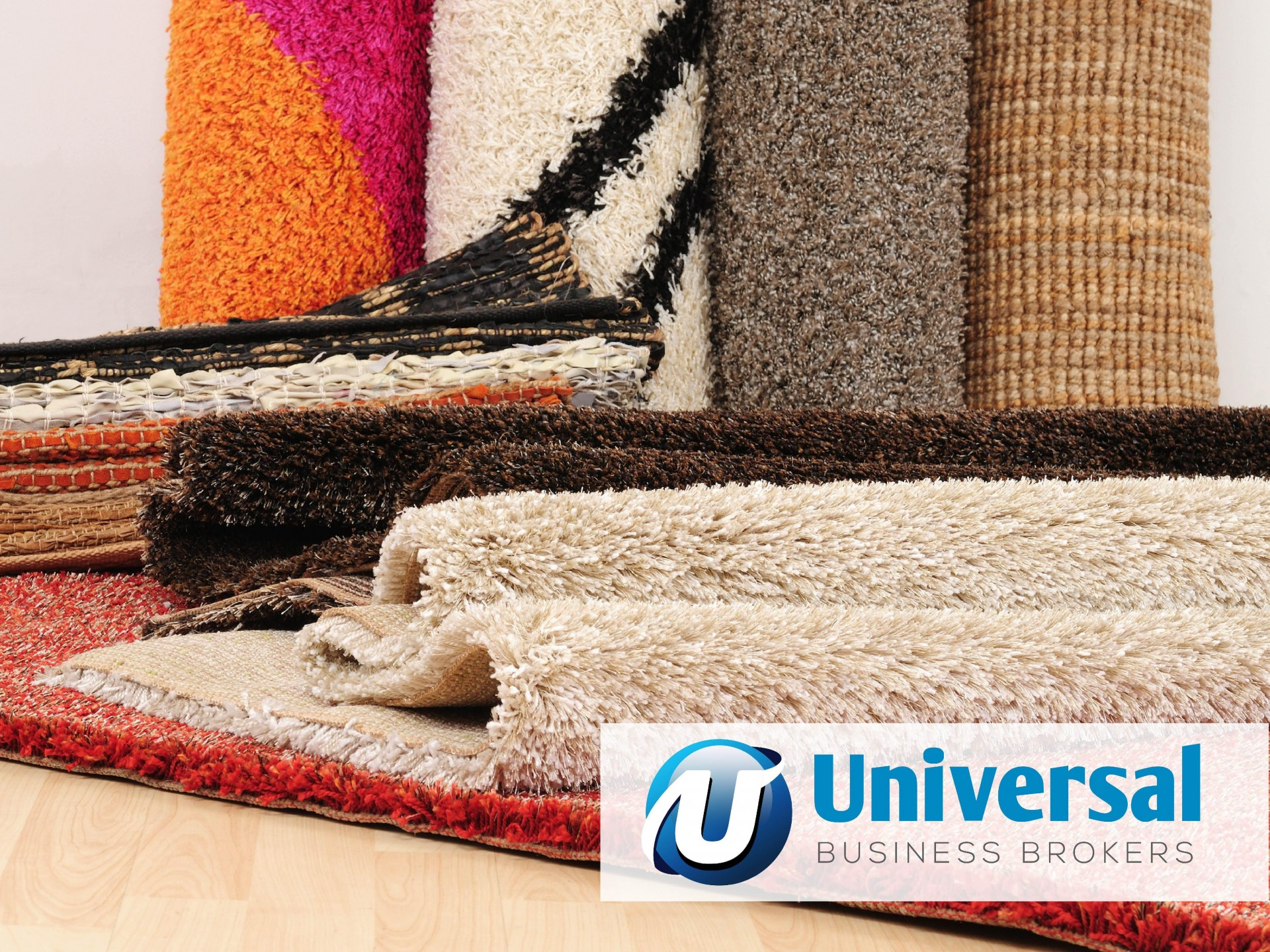 Carpet and Flooring Business for Sale. Profiting $249,122. Financials available.