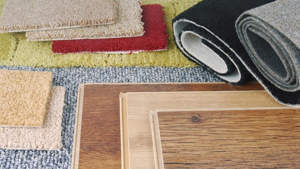 PROFITABLE FLOOR COVERING SERVICES BUSINESS- GREAT VALUE!