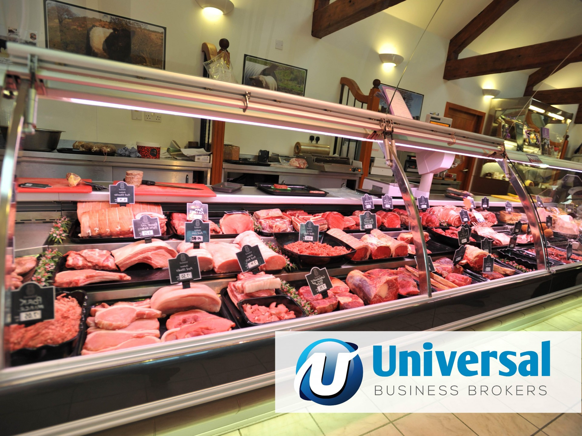 Butcher shop for sale in the Sutherland Shire