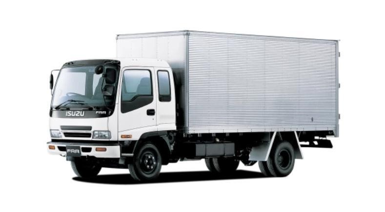 Freight Transport Business (for sale with MBS)