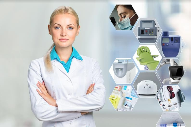 MEDICAL & COSMETIC EQUIPMENT SUPPLIER