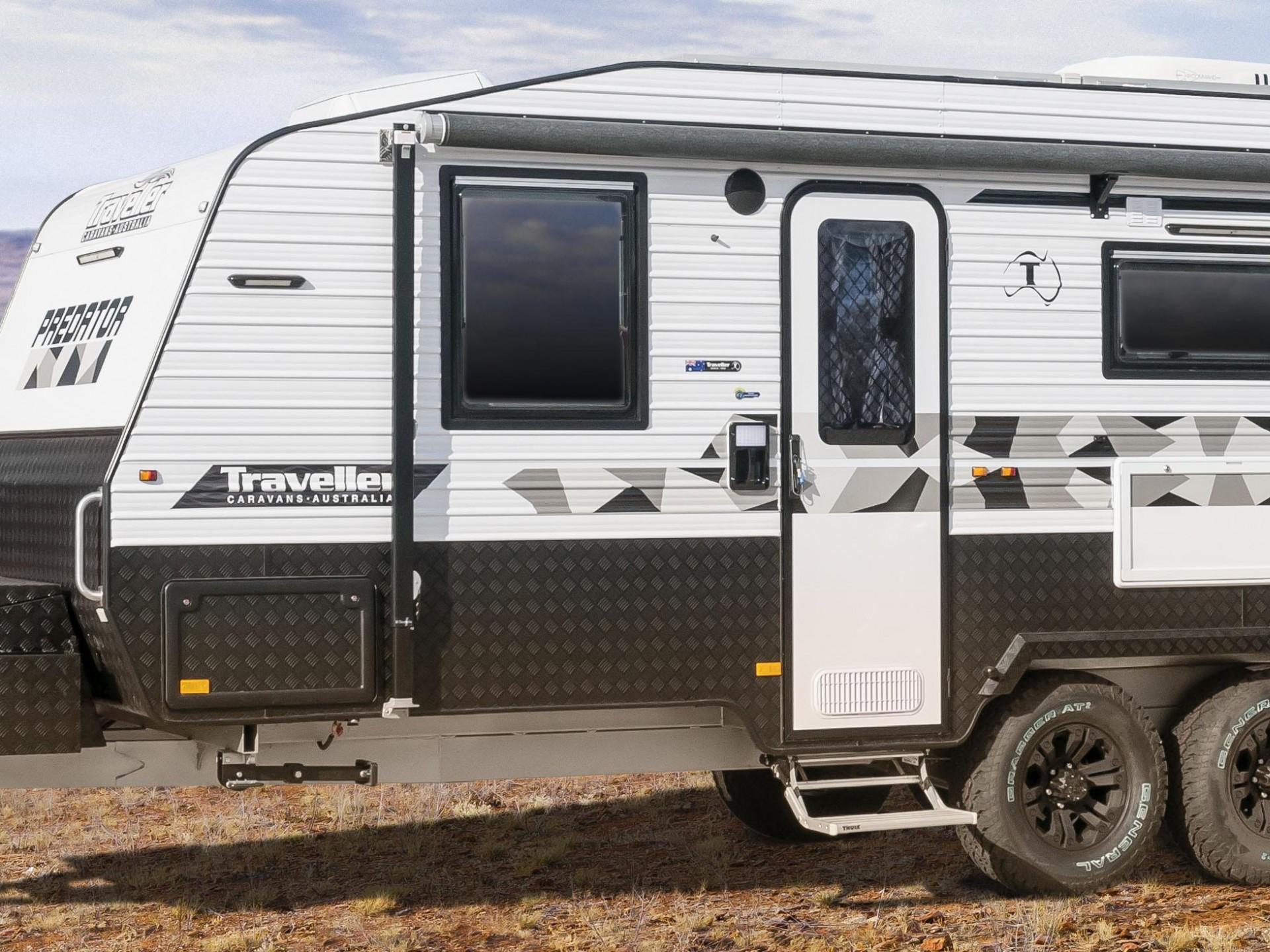 Highly Profitable and Established Caravan Distribution Business - Melbourne, Vic