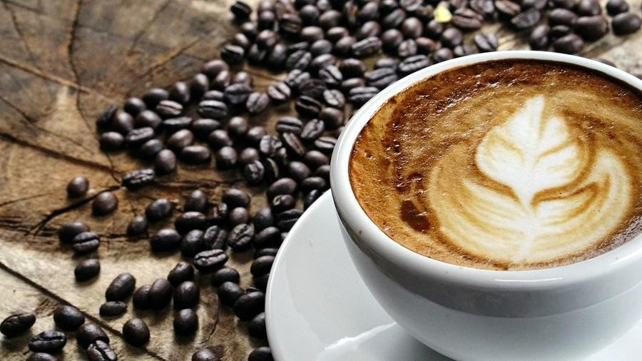 Cafe Coffee Shop ABB