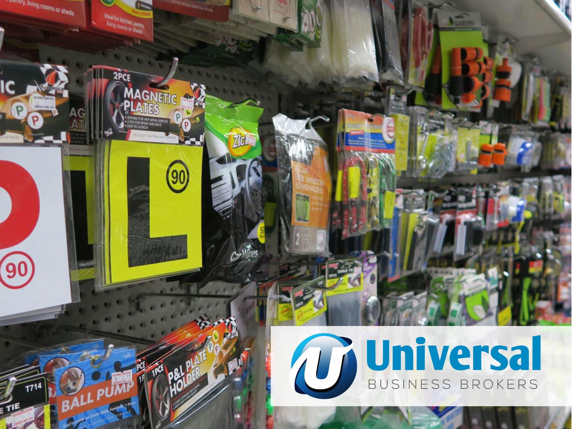 Discount and Giftware Shop for sale in the Sutherland Shire
